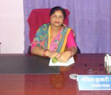 Barju Rural Municipality Deputy Chief